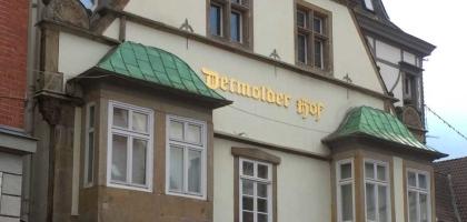 Bild von Restaurant im Hotel Detmolder Hof