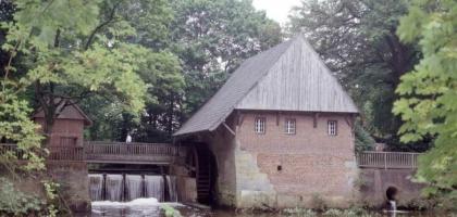 Bild von Landgasthof Haarmühle
