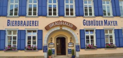 Bild von Mayer´s Brauhaus