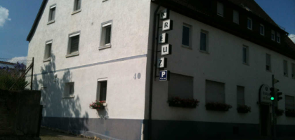 Bild von Gasthaus zu Kreuz