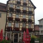 Foto zu Restaurant im Akzent Hotel Bayerischer Hof: Bayerischer Hof