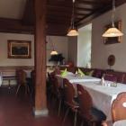 Foto zu Restaurant im Akzent Hotel Bayerischer Hof: Gastraum