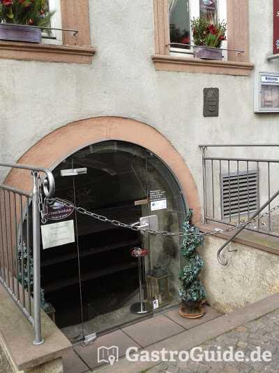 Schneckenhaus Aschaffenburg