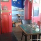 Foto zu Galao Café Bar: Auch für die Kleinen ist gesorgt.