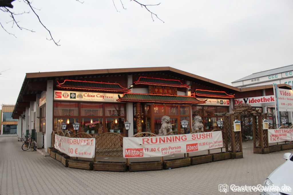 china city restaurant in 84030 landshut. Black Bedroom Furniture Sets. Home Design Ideas
