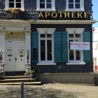 Foto zu Cafe Adler: