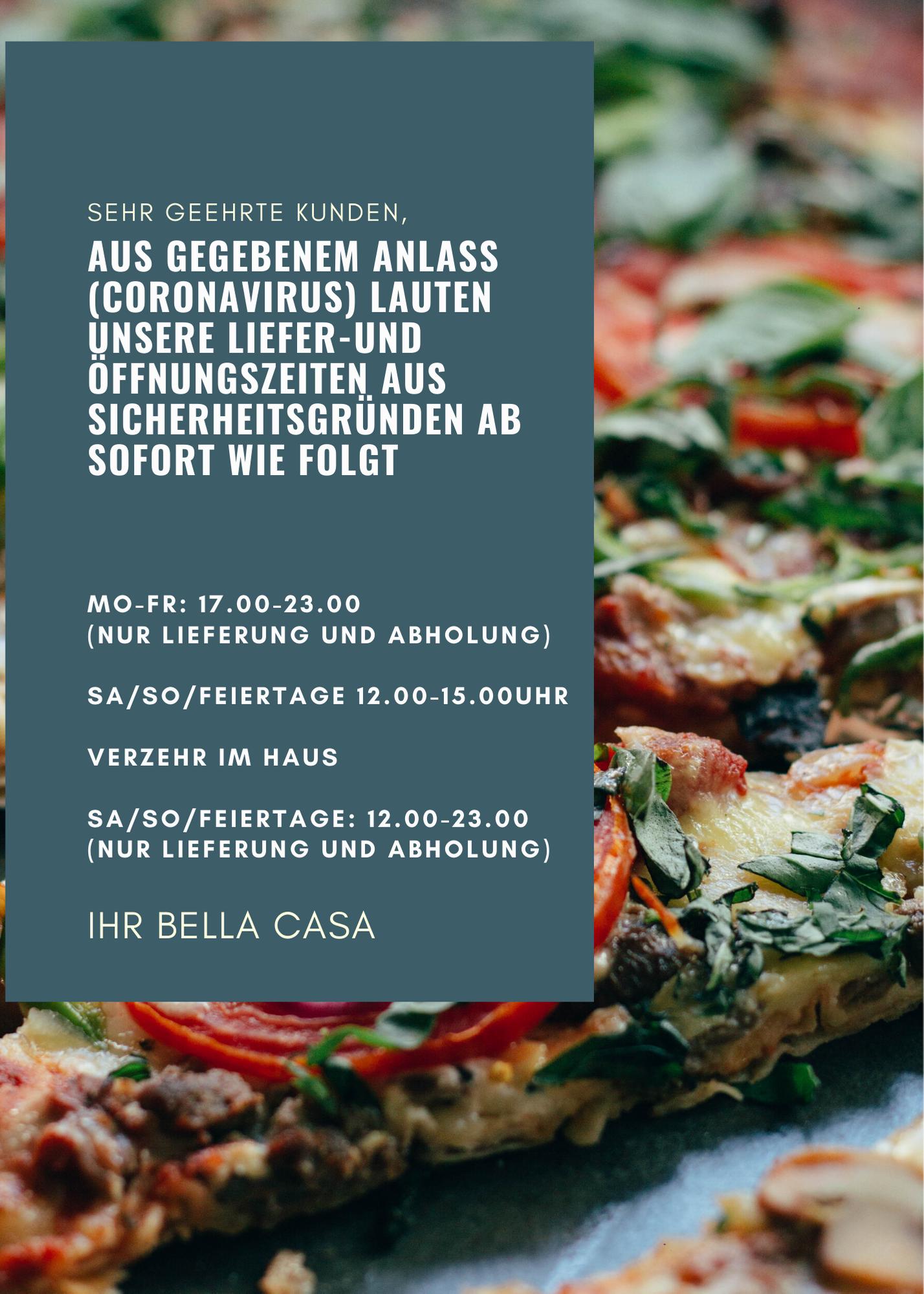 Bild zur Nachricht von Bella Casa