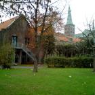 Foto zu Mertenshof: Aussenanlage.