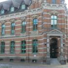 Foto zu Zum kaiserlichen Postamt: