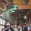 Bild von Gosch · Alte Bootshalle