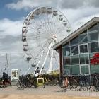 Foto zu Gosch · Alte Bootshalle: Hier fängt Goschland an