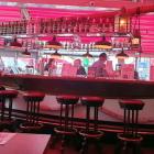 Foto zu Gosch · Alte Bootshalle: neue Getränkestation