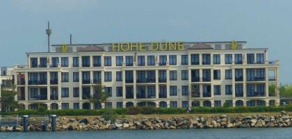Bild von Yachthafenresidenz Hohe Düne · Der Butt · Gourmet-Restaurant