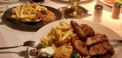 Bild von Park-Restaurant