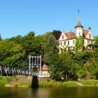 Foto zu Schloss Gattersburg: Schloss Gattersburg