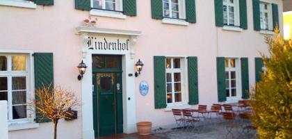 Bild von Eierkuchen Paradies · Historisches Bauernhaus Lindenhof