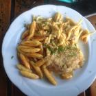 Foto zu Hotel Munding: Schupfnudeln mit Sauerkraut
