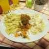 Tris di Pasta 10,50 Euro