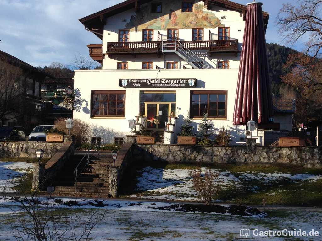 Hotel Seegarten Bad Wiessee Bewertung