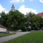 Foto zu Klosterschänke und -hospiz Neresheim: Kloster Neresheim