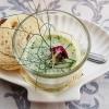 Küchengruß: Erfrischende Kaltschale