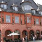 Foto zu Die Worth · Hotel Kaiserworth: