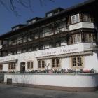 Foto zu Restaurant im Hotel Alpenrose :