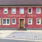 Foto zu Zum Löwen: Gasthaus zum Löwen Forst