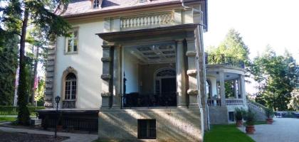 Bild von Villa Altenburg