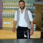 Foto zu Jahnhalle: Der Inhaber Deniz Uyar