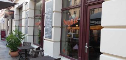 Bild von SoupBar Summarum