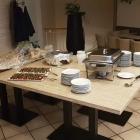 Foto zu Hotel Restaurant Eichsfeld ( Stadthalle Rüsselsheim): Ich war leider nicht zum richtigen Zeitpunkt vor Ort