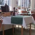 Foto zu Kurhaus · Parkrestaurant: