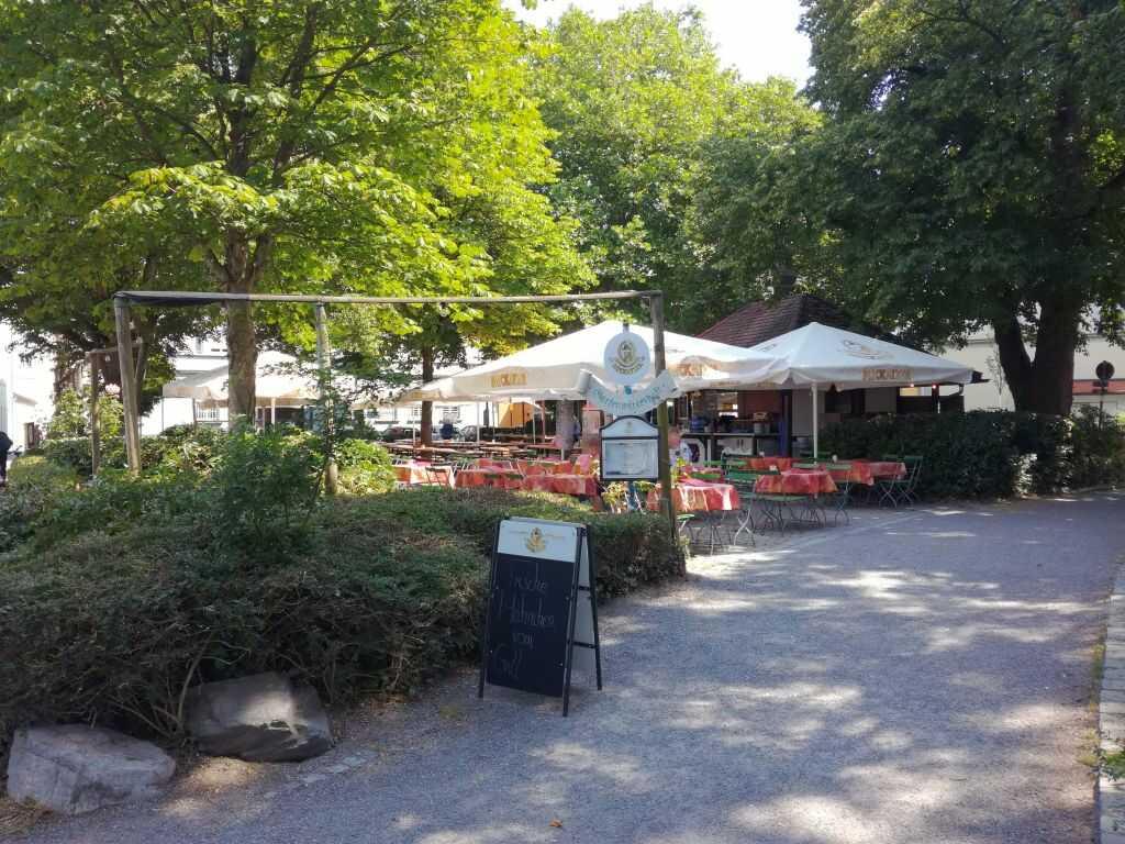 Zur Alten Werft Restaurant In 88131 Lindau Bodensee