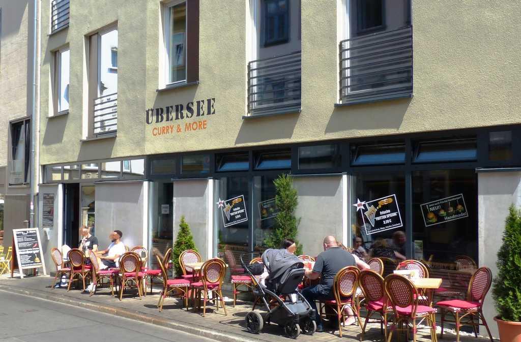 bersee restaurant bar cafe in 99084 erfurt altstadt. Black Bedroom Furniture Sets. Home Design Ideas