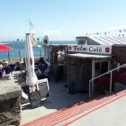 Foto zu Falm Café: