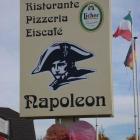 Foto zu Pizzaria Napoleon: