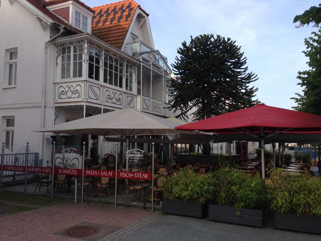 Hotel Im Hagen Bewertung