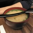 Foto zu Same Same: Miso-Suppe