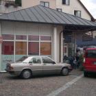 Foto zu Pizzeria La Pergola: