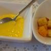 Zusatz zur Suppe