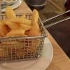Steakhaus-Pommes frites