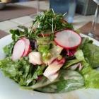 Foto zu Gehrlein's Hardtwald: Beilagensalat