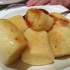Hausgemachte Kartoffelgnocchi