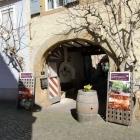 Foto zu Guhmanns Weingarten: