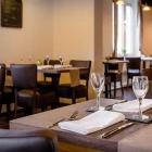Foto zu Restaurant Pfeffermühle: moderne Ambiente