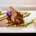 Foto zu Restaurant Pfeffermühle: Kreative, frische Gerichte