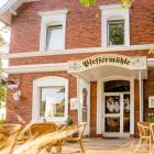 Foto zu Restaurant Pfeffermühle: unser Außenbereich