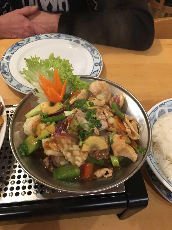 Thai Restaurant Regensburg