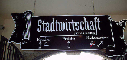Bild von Stadtwirtschaft Freiberg